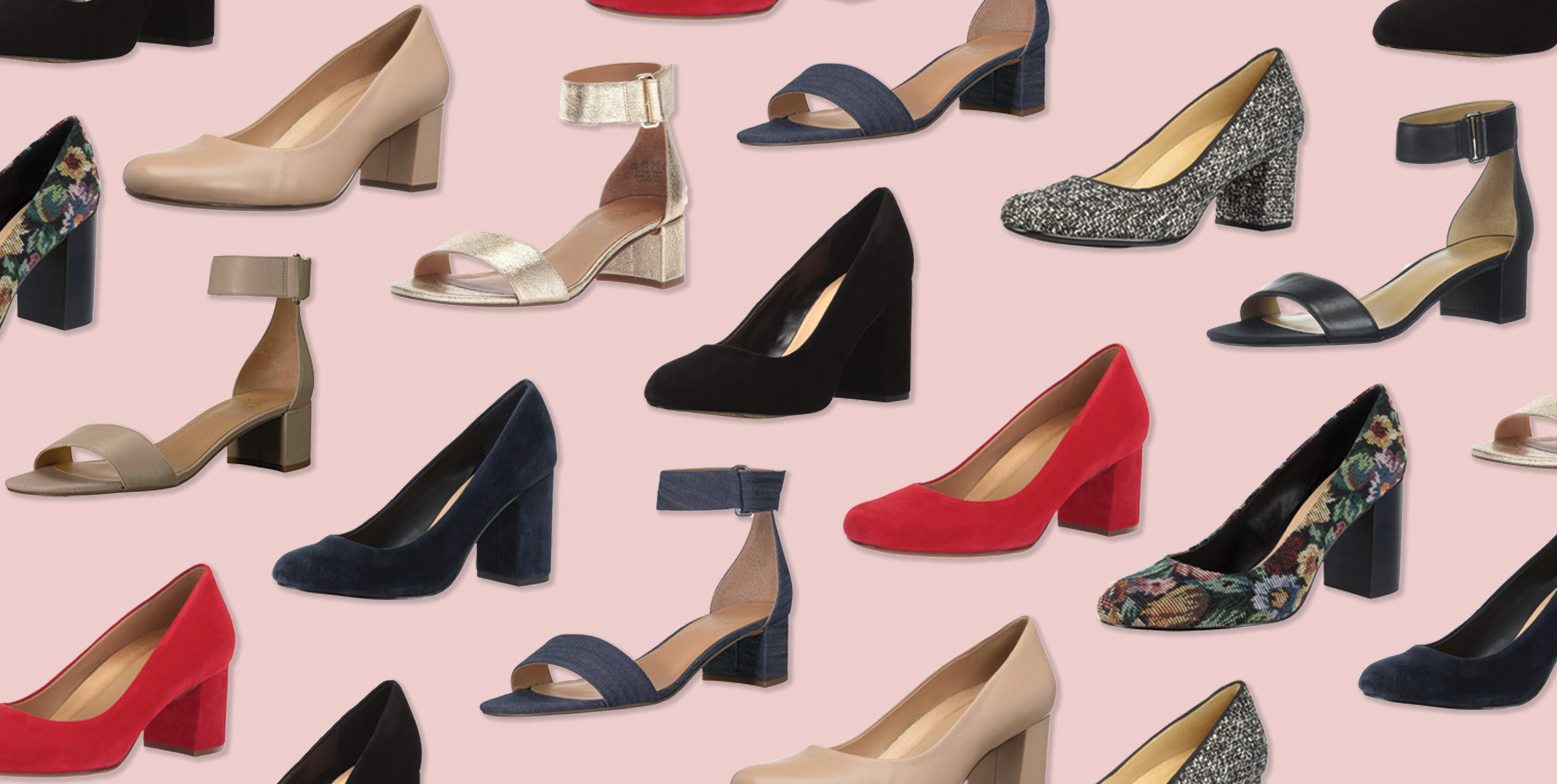 The 3 Best Heels For Bunions