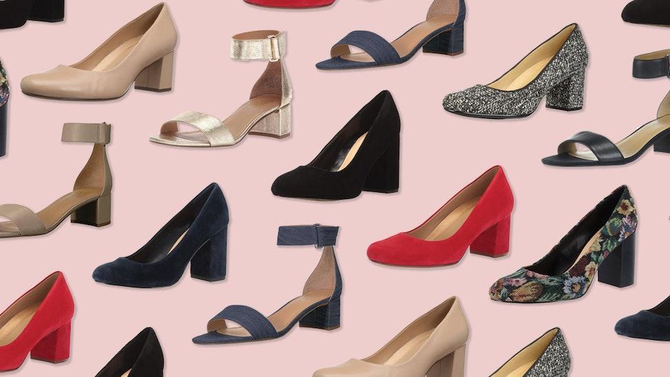 165368834498 The 3 Best Heels For Bunions