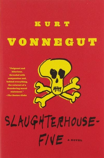 'Slaughterhouse-Five' by Kurt Vonnegut