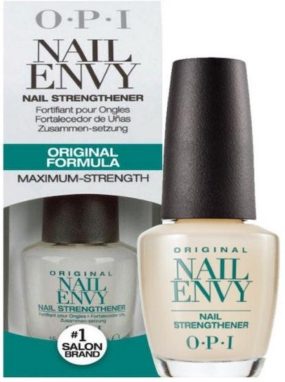 Nail Strengthener Maximum Strength