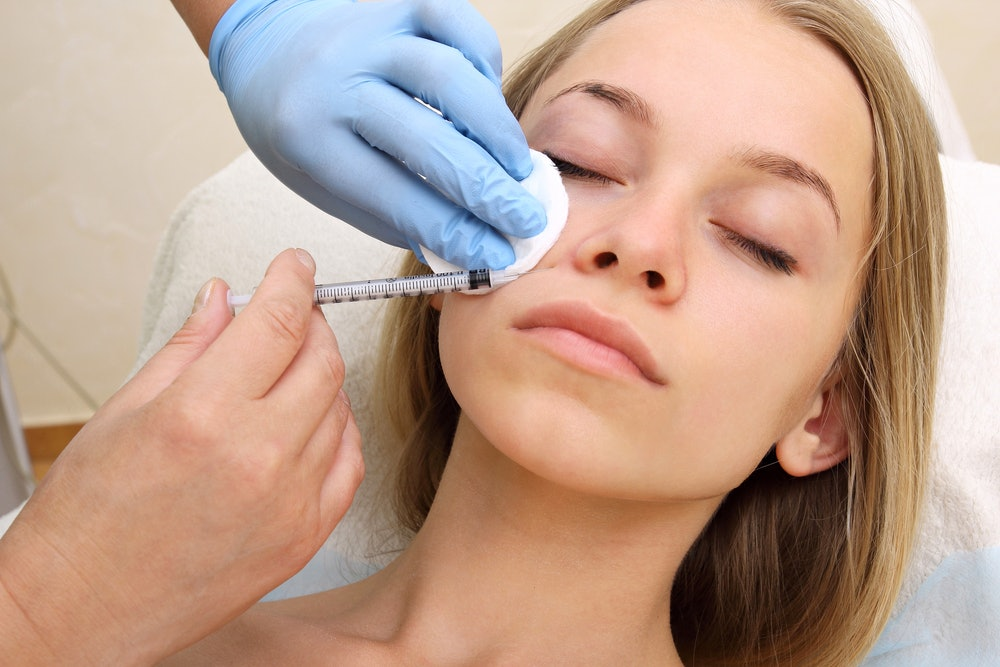 Should You See A Dermatologist Or A Plastic Surgeon For Fillers