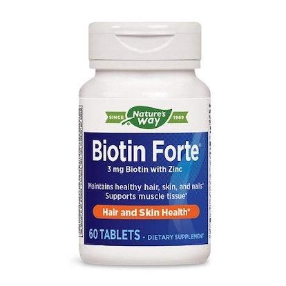 Biotin Forte Tablets
