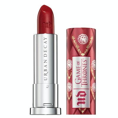 Game of Thrones Vice Lipsticks