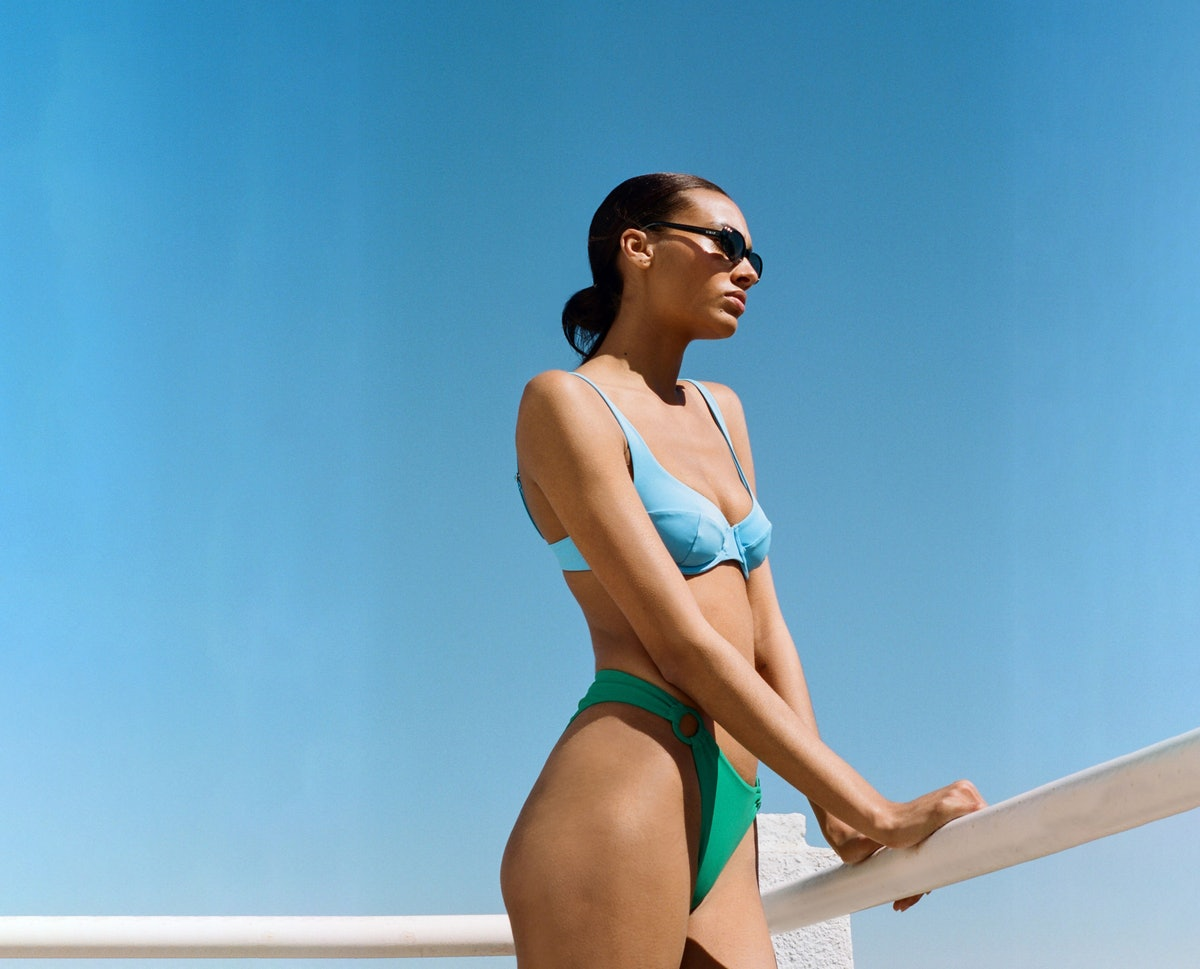 14 Cool New Swimwear Brands To Put On Your Radar For Summer