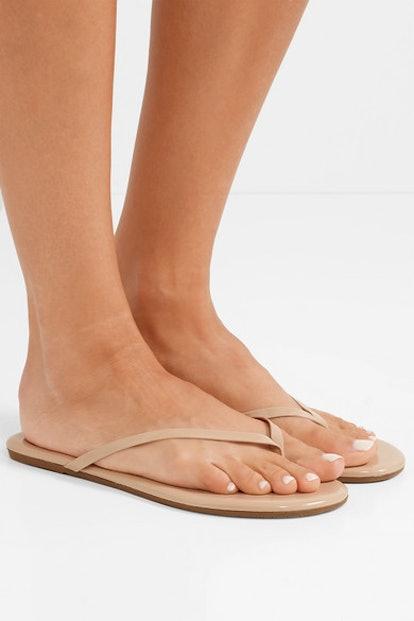 Lily Flip Flops