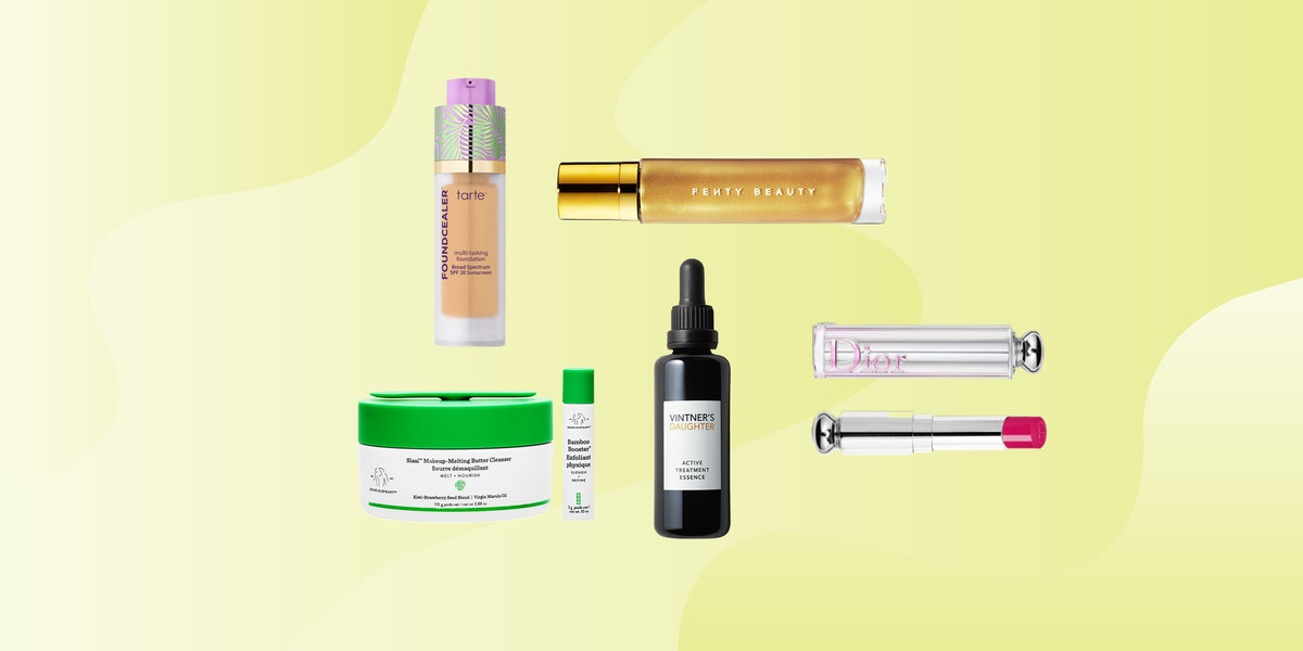 26 March 2019 Beauty Product Launches To Step Into Spring With