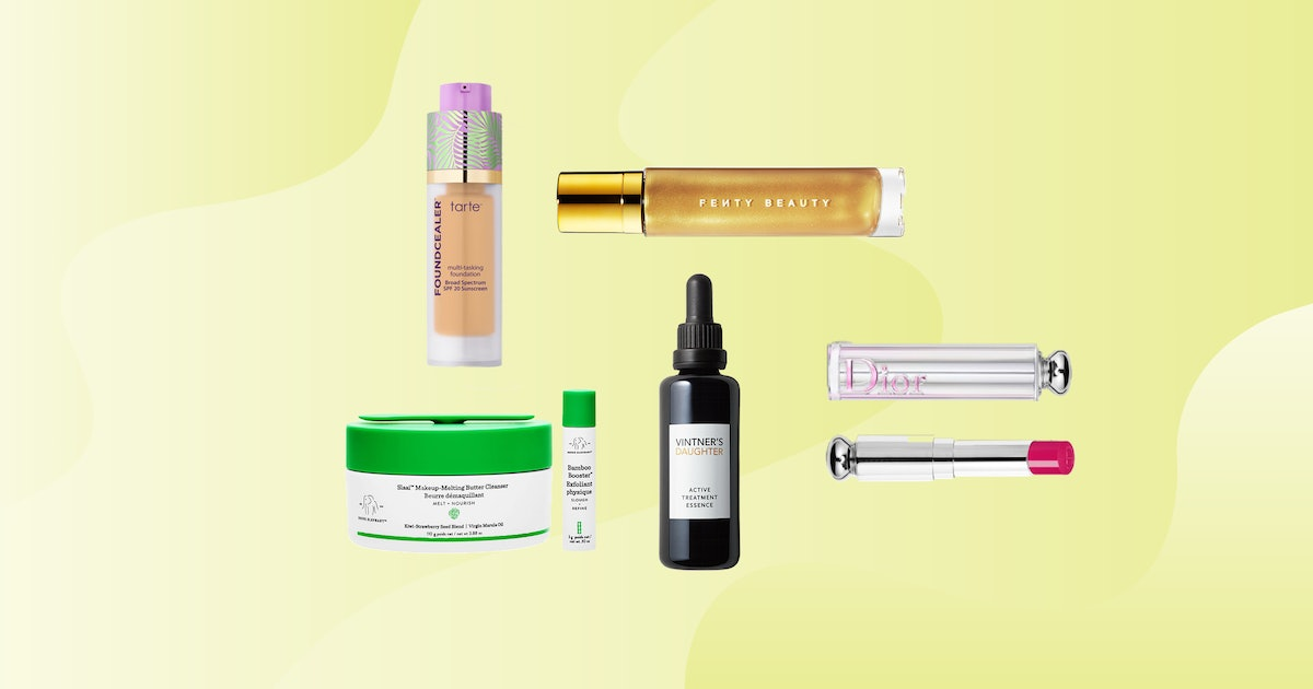27 March 2019 Beauty Product Launches To Step Into Spring With