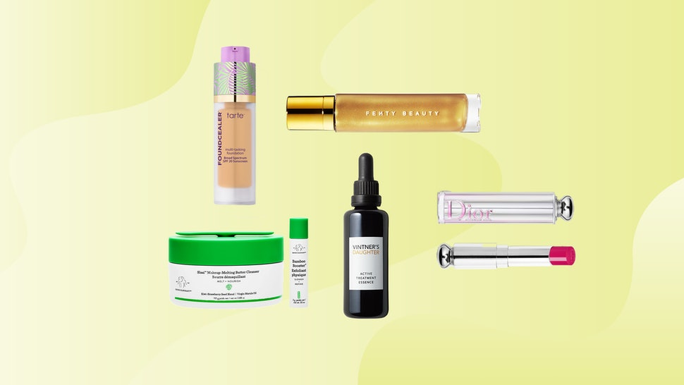 e535e988c27 27 March 2019 Beauty Product Launches To Step Into Spring With