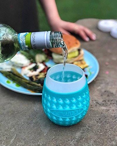 GOVERRE Portable Wine Glass