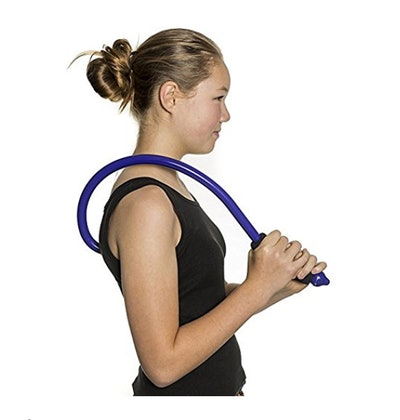 Q-Flex Acupressure And Body Massage Tool