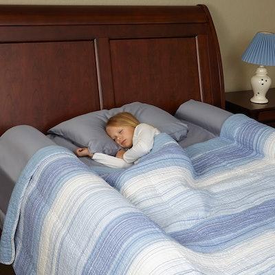 hiccapop Foam Bed Bumpers