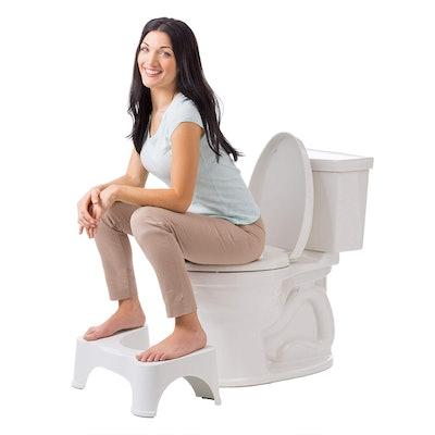 Squatty Potty Original Bathroom Toilet Stool