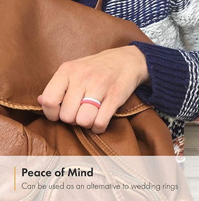 Enso Rings Braided Ring