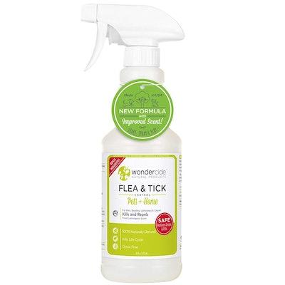 Wondercide Flea And Tick Control Spray