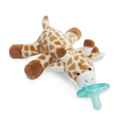WubbNub Infant Pacifier