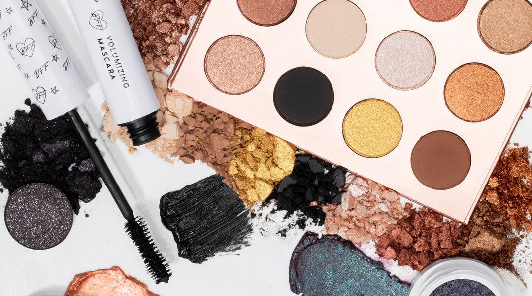 The Best Colourpop Eyeshadow Palettes According To These