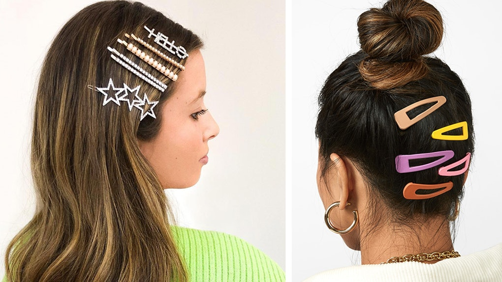 Where To Get Baublebar S New Hair Accessories That Are So Stinkin