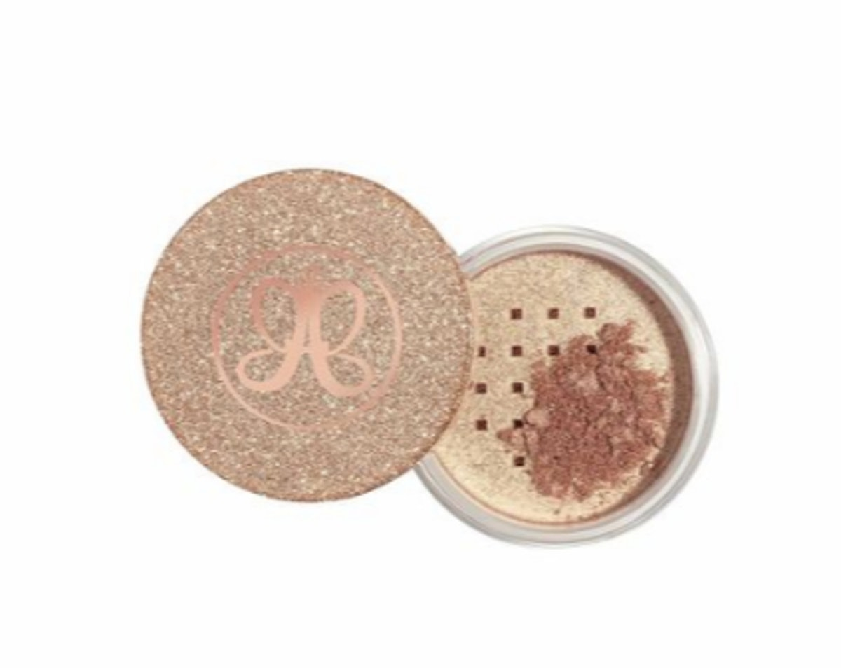 Anastasia Beverly Hills Loose Highlighter — So Hollywood