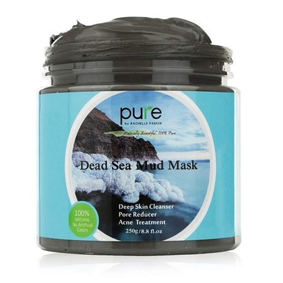 PURE Dead Sea Mud Mask for Face, Body & Hair