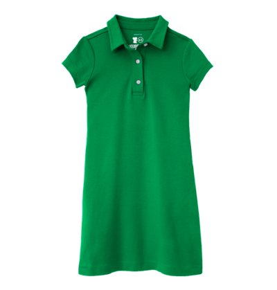 The Polo Dress