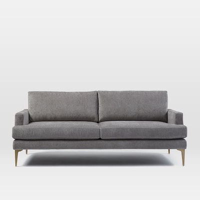 """Andes Sofa (76.5"""")"""