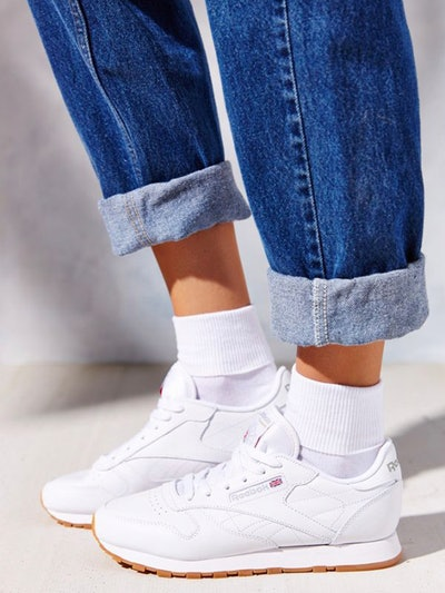 Classic Gum Sole Sneaker