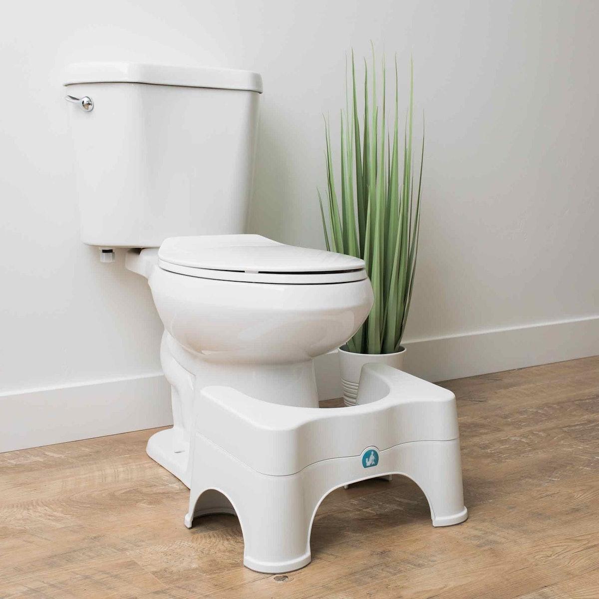 Squatty Potty Bathroom Stool