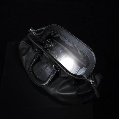 SOI. Motion Sensor Handbag Light