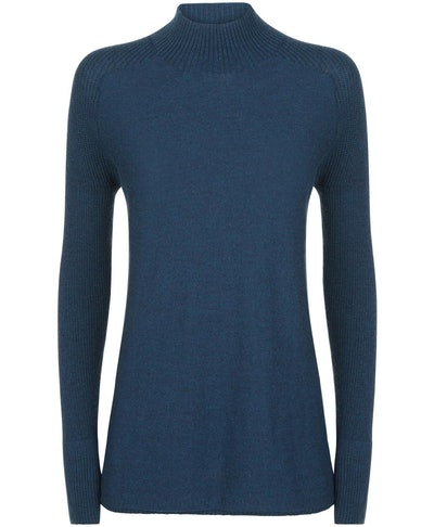 Utility Merino Sweater