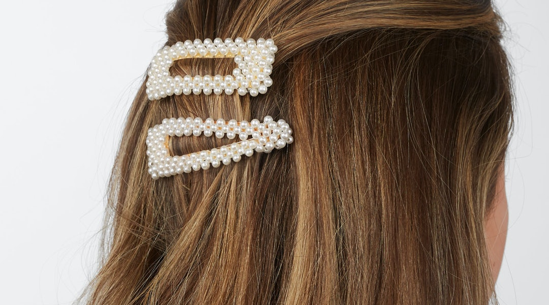 BaubleBar\'s New Hair Accessories Include Colorful Barrettes ...