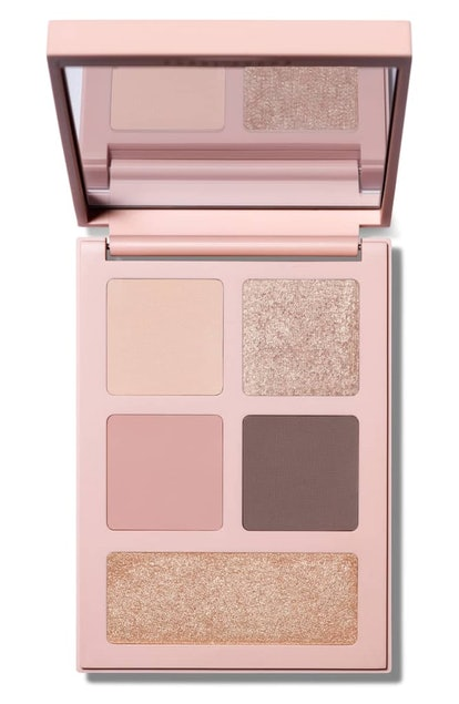 The Minou Eyeshadow Palette