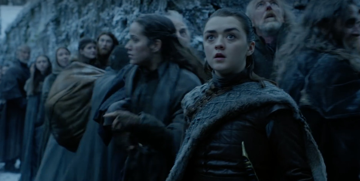 This 'Game Of Thrones' Theory About Arya's Ultimate Revenge Against Cersei May Be Hinted At In The Season 8 Trailer