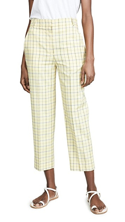 Taylor Mid-Rise Pants