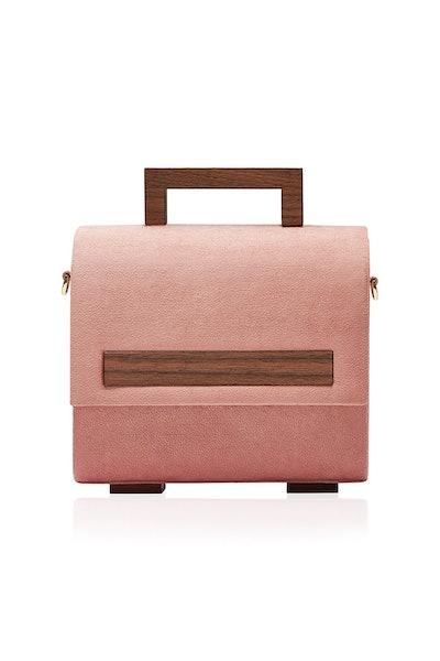 Mini Klee Bag in Pink
