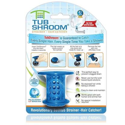TubShroom Drain Hair Protector