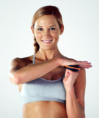 Activ5 Personal Strength and Fitness Device