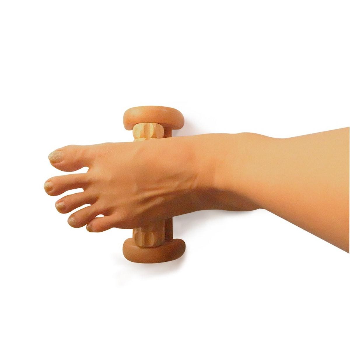 TheraFlow Foot Massage Roller