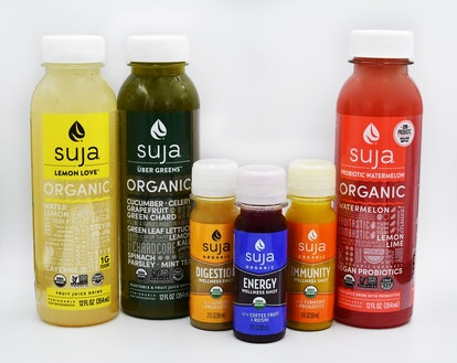Suja x The AstroTwins Limited Edition Mercury In Retrograde Survival Kit