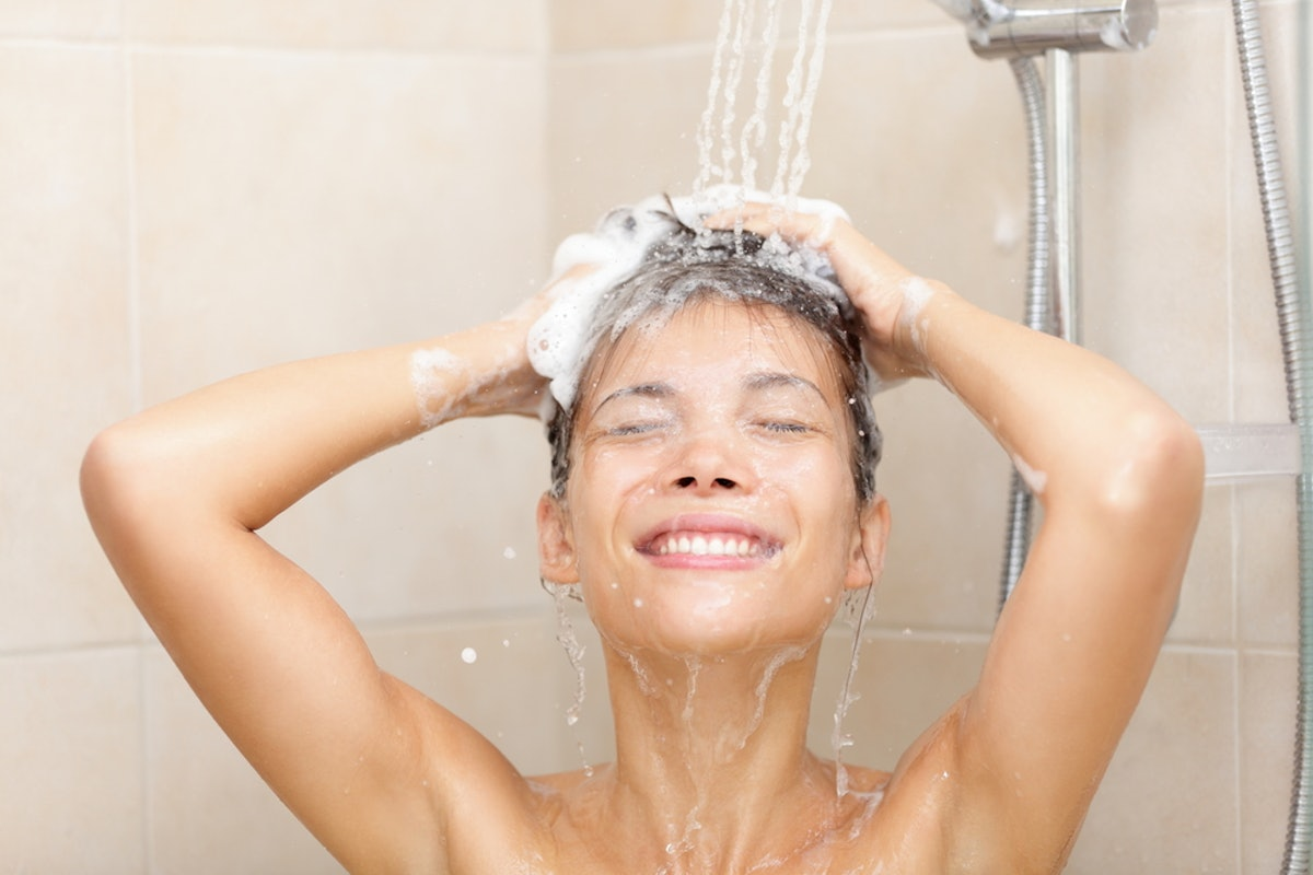 The 7 Best Shampoos For Hard Water