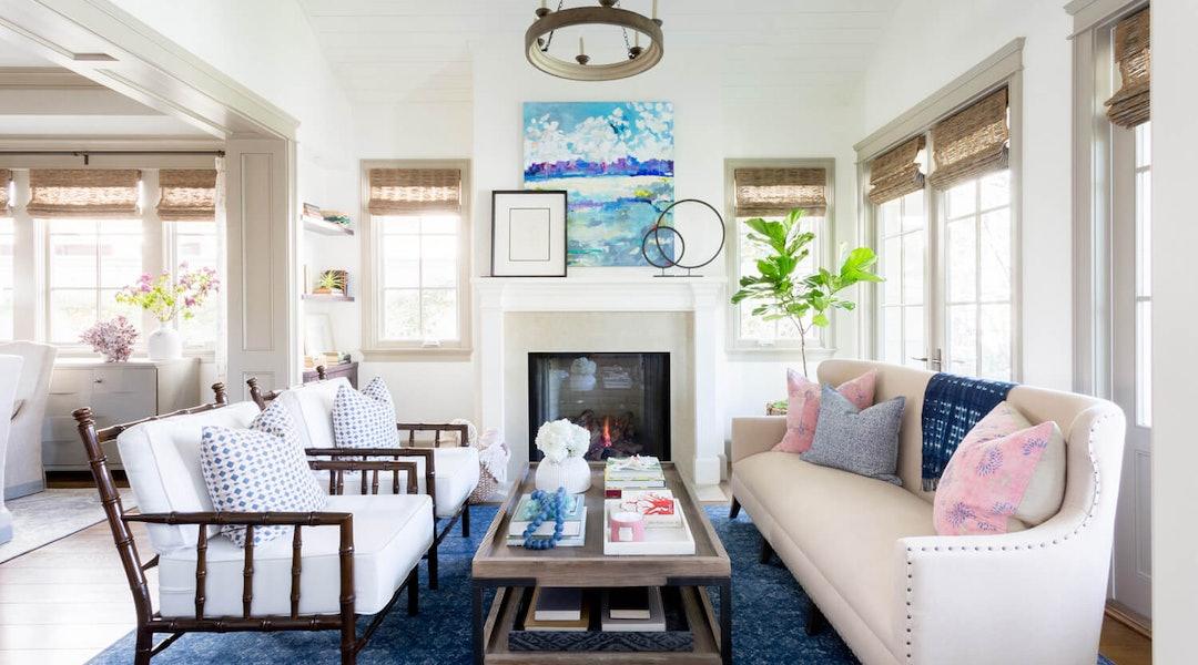The 2019 Spring Decor Ideas Interior Designers Are Investing ...
