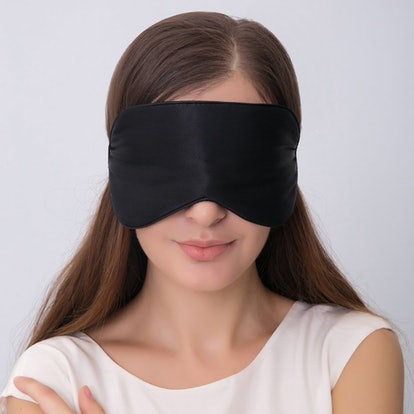 ALASKA BEAR Sleep Mask