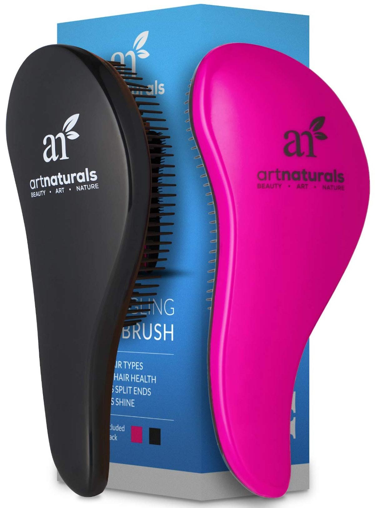 Art Naturals Detangling Hair Brush