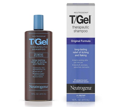 Neutrogena T/Gel Therapeutic Shampoo Original Formula, 16 Fl. Oz.