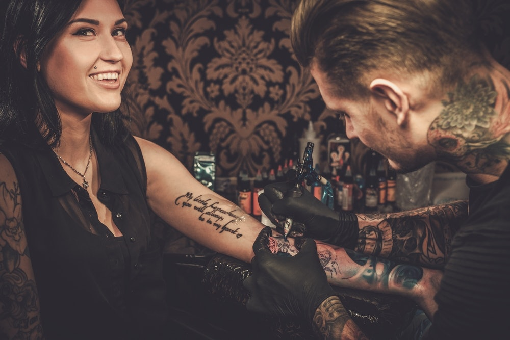 the 7 tattoos that attract the most positive energy according to experts the 7 tattoos that attract the most positive energy according to experts