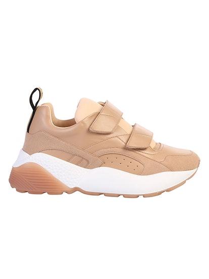 Stella McCartney Velcro Strap Sneakers