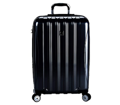 DELSEY Paris Luggage 25-Inch Expandable Spinner