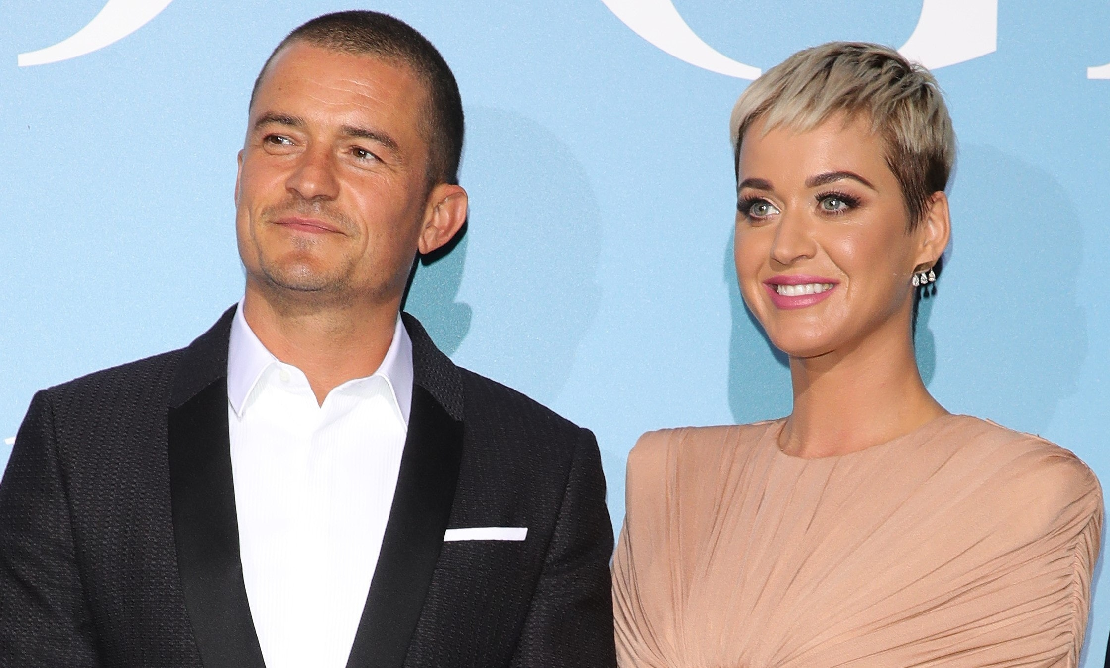 Orlando Bloom and katy perry relationship