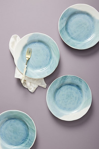 Cabarita Dinner Plates, Set of 4