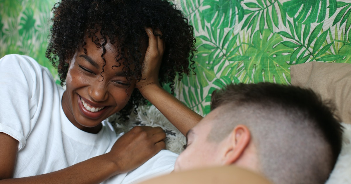 Couples In Happier Relationships Say These 7 Words More Often