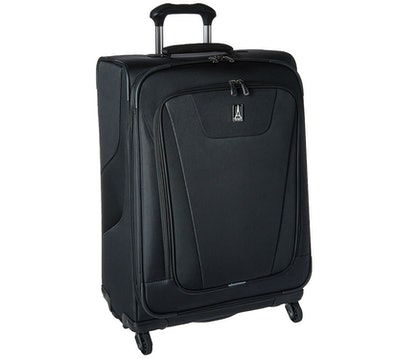 TravelPro 25-Inch Expandable Spinner Suitcase